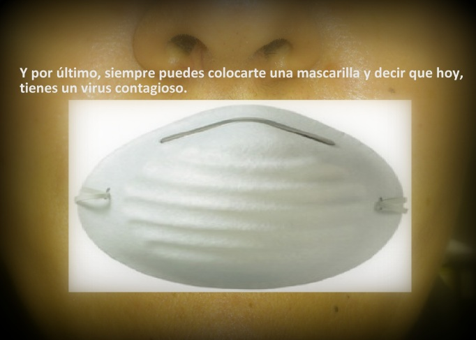 mascarilla virus
