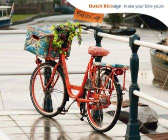 Bikecap bici
