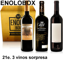 Enolobox