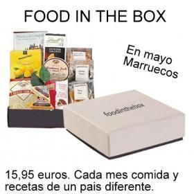 Foodinthebox