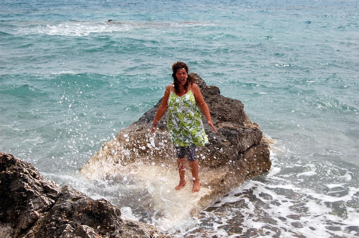 Calzedonia y su ropa de verano