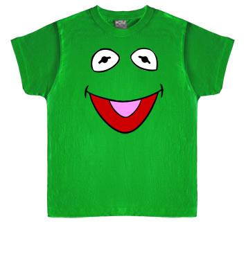 Camiseta infantil BS
