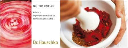 Cosméticos Dr. Hauschka