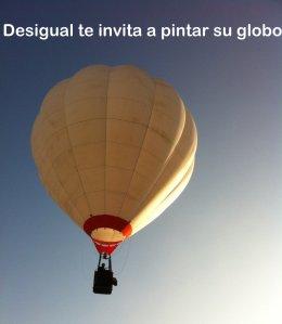 GLOBO DESIGUAL