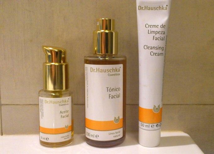 Dr. Hauschka cosméticos