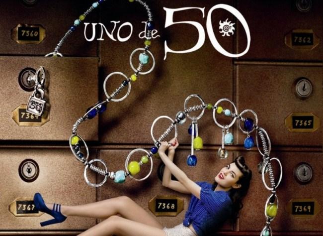 pulseras-uno-de-50