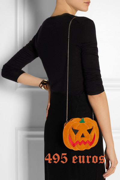 Boo! Charlotte Olympia