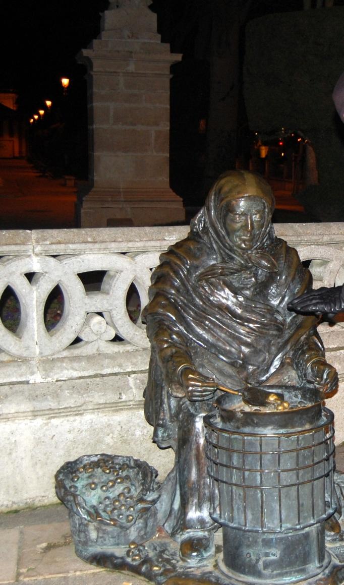 La Castañera de Burgos