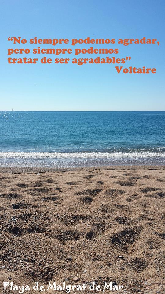 playa de Malgrat