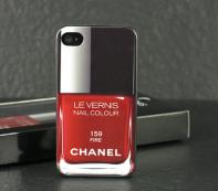 Bimo funda Iphone5 Chanel.00