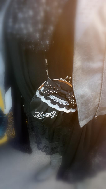biker jacket grey_bolso mustang