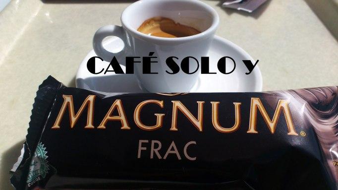 CAFE SOLO Y MAGNUM FRAC