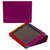 Ipad case lila
