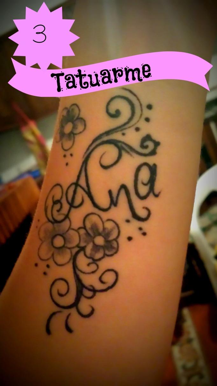 Tatuarme