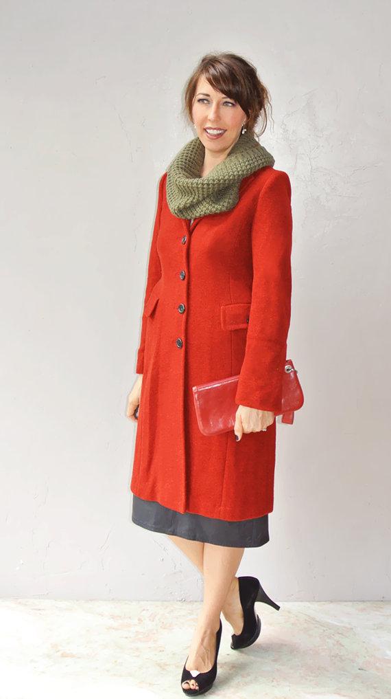 abrigo cayenne