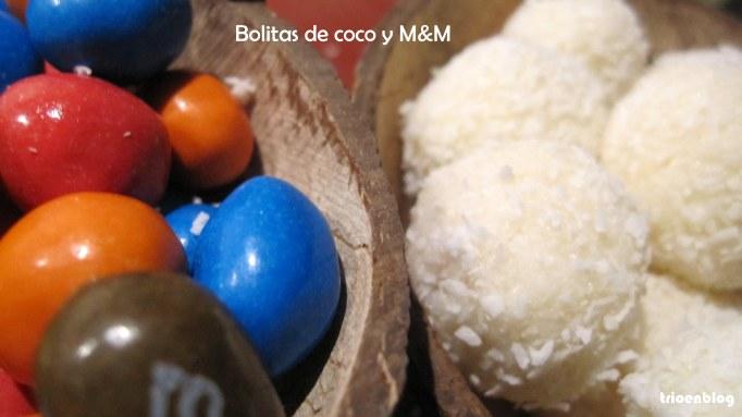 coco y m&m