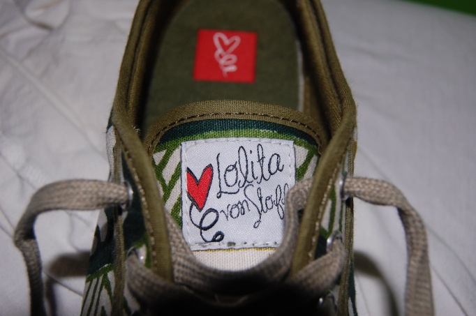 Lolita von Stoff