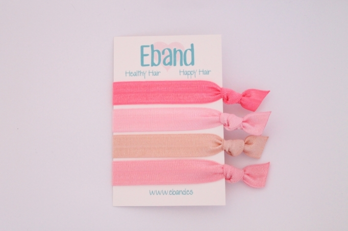 eband pink