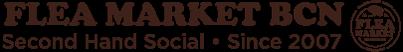 Flea Market BCN logo