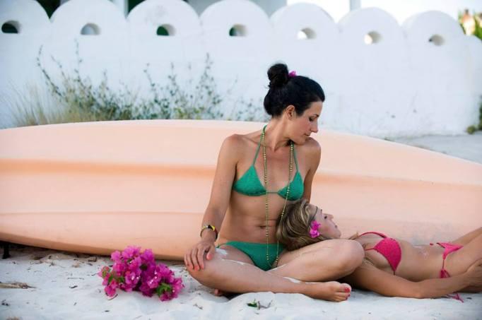 bikinis Santamaria Design