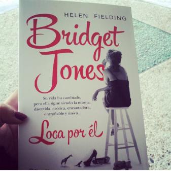 Loca por él Bridget Jones
