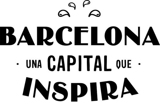 Barcelona inspira