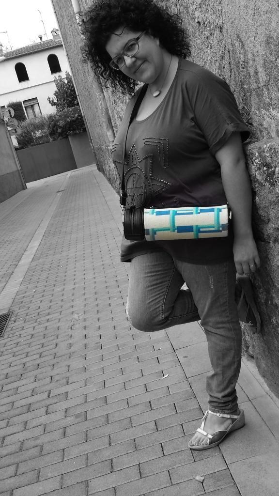 bag Custo Barcelona