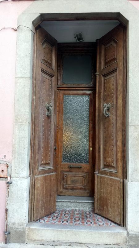 puertas Malgrat
