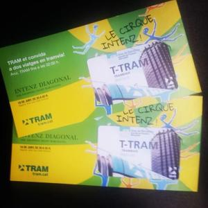 tram gratuito shopping night