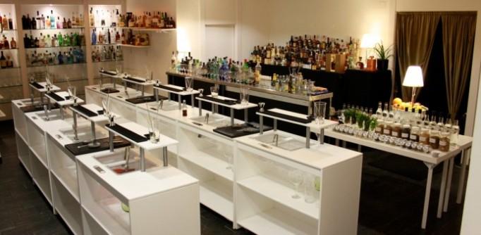 taller de gin tonic