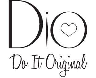 Do It Original logo