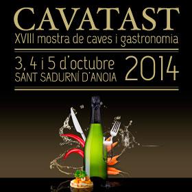 Cavatast 2014 Sant Sandurní