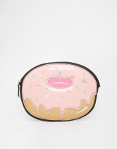 clutch donut de Asos