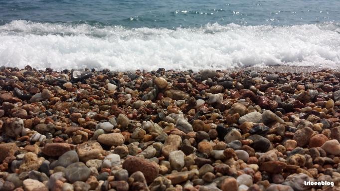 Malgrat de Mar playa