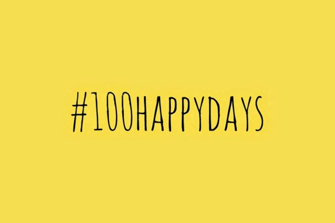 100 días felices