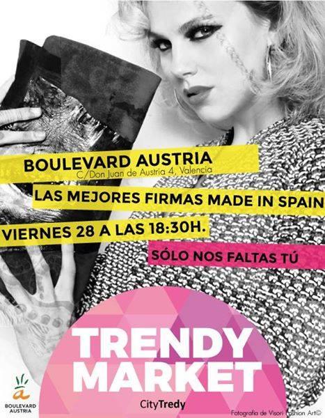 Trendy Market en Valencia