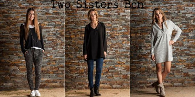 Ropa Two Sisters BCN