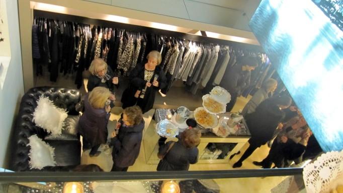 tienda Anna Mora Barcelona