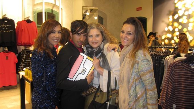 bloggers Barcelona