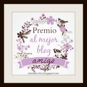 blog amigo premio