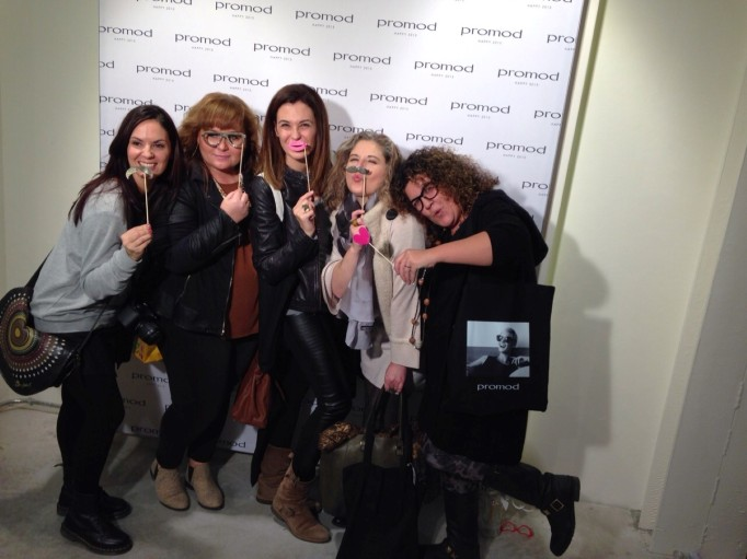 Promod bloggers