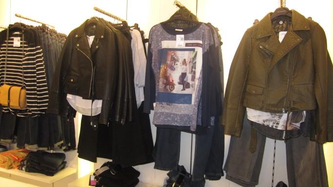 colección Promod