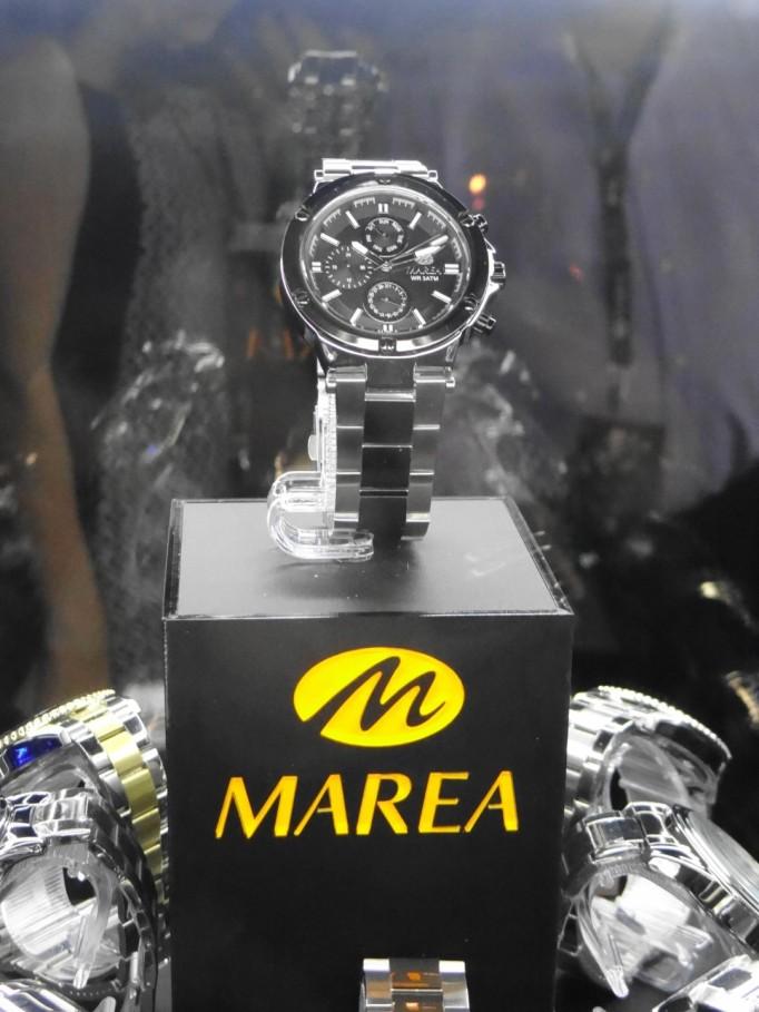 Reloj masculino Marea