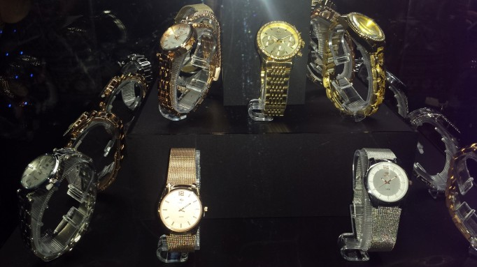 relojes femeninos Marea