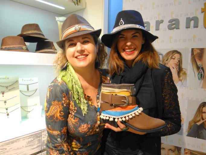 sombreros Taranta bloggers