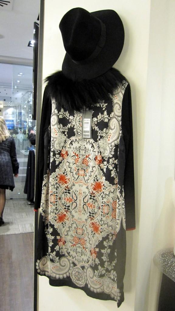 vestido Anna Mora