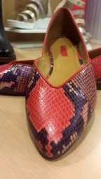 bailarinas Ecco Shoes