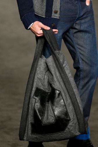 Desigual bolsa hombre