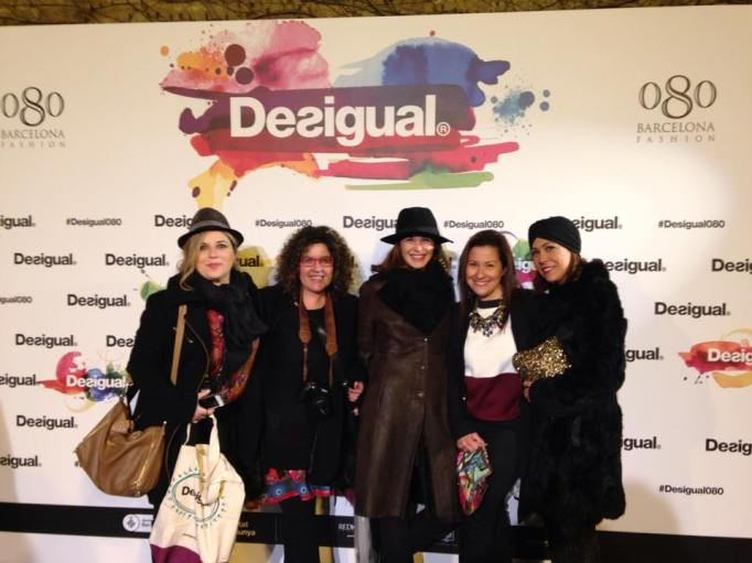 Desigual 080 Bcn Fashion