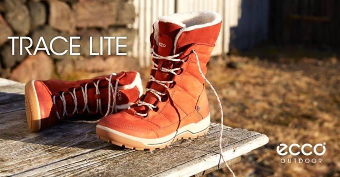 Ecco Shoes botas para el frío